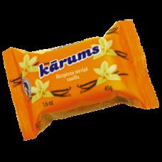 Karums - Glazed Curd Cheese Bar with Vanilla 45g