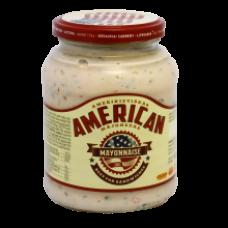 Kedainiu Konservai - American Mayonnaise 430g