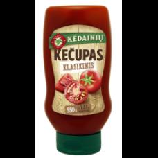 Kedainiu Konservai - Classic Ketchup 550g