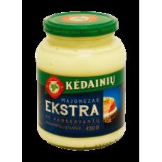 Kedainiu Konservai - Extra Mayonnaise 450g
