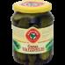 Kedainiu Konservai - Geras Vaizdelis Pickled Cucumbers 720ml
