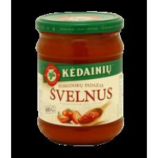 Kedainiu Konservai - Mild Tomato Sauce 480g
