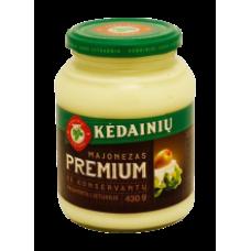 Kedainiu Konservai - Premium Mayonnaise 450g