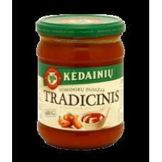 Kedainiu Konservai - Traditional Tomato Sauce 480g