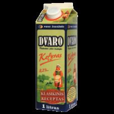 Dvaro - Kefyr 3.2% Fat 1L