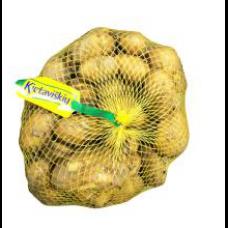 Fresh Potatoes in Bag 2.5kg  LT
