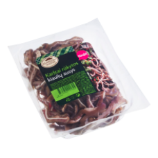Klaipedos Maistas - Hot Smoked Pork Ears 300g