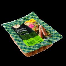 Klaipedos Maistas - Pieniskos Cooked Franks Skinless 600g