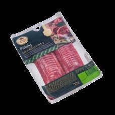 Klaipedos Maistas - Pirkliu Sliced Sausage 110g