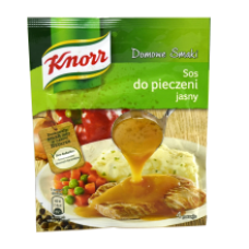 Knorr - Bright Sauce for Roasting 25g
