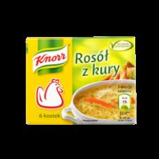 Knorr - Chicken Bouillon 60g