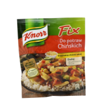 Knorr - Fix Chinese Spices 39g
