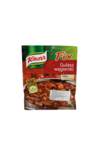 Knorr - Fix Spices for Goulash 49g