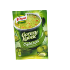Knorr - GK Cucumber Soup with Toasts 13g