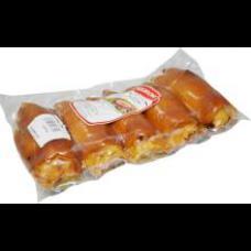 Kosarom - Smoked Pork Legs / Picioare De Porc Afumate kg (~1kg)