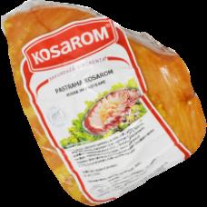 Kosarom - Pork Pastrami / Pastrama Porc kg (~500g)