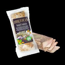 Krekenavos - Iberico Salted Pork Fat kg (~300g)