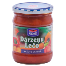 Kronis - Vegetable Letcho 460g
