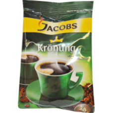 Jacobs - Kronung Grinded Coffee 100g
