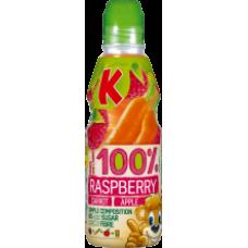 Kubus - Carrot-Raspberry-Apple 100% Juice 300ml PET