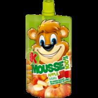 Kubus - Mousse Apple 100g