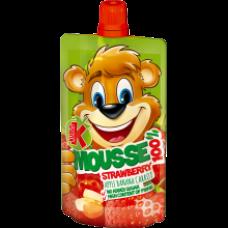 Kubus - Mousse Strawberry 100g