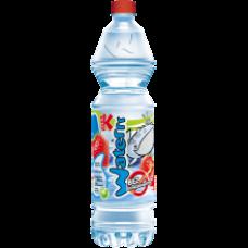 Kubus Waterrr - Strawberry Flavour Drink 1.5L