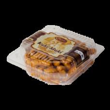 Kuki Muki - Corn Sticks in Condensed Milk 100g