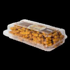 Kuki Muki - Corn Sticks in Condensed Milk 250g