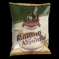 Kvedaru Ukis - Saurkraut in Bag 1kg