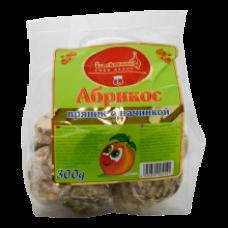 Lackmann - Apricots Flavour Honey Muffins 300g