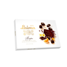Laima - Assorted Bitter Chocolate Sweets 70% 360g
