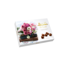 Laima - Book Assorted Chocolate Sweets 190g