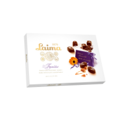Laima - Assorted Dark Chocolate Sweets 360g