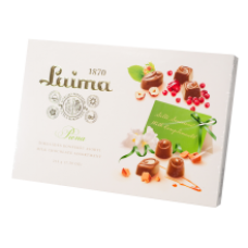 Laima - Assorted Milk Chocolate Sweets 215g