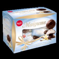 Laima - Maigums Mini Vanilla Marshmallows in Chocolate 185g
