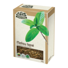 Zolynelis - Lemon Balm Tea 50g