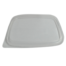 Lid for Plastic Food Container 750ml/1000ml