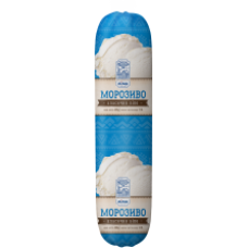 Limo - Vanilla Plombir Ice Cream 800ml