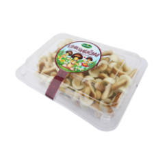 Linksmuciai - White Mushrooms Biscuits 250g