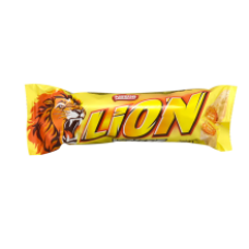 Lion - White Chocolate Bar 43g