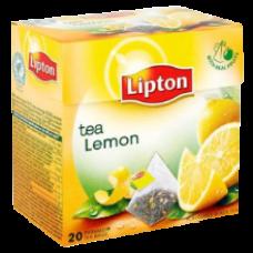 Lipton - Citrus Tea Pyramids 20x1.8g