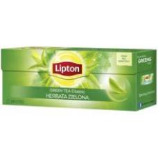 Lipton - Green Tea Classic Express 25x2g
