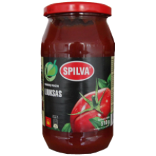 Spilva - Liuks Tomato Sauce 510g