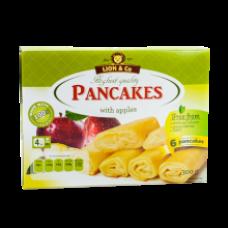 Liutukas ir Ko - Baked Pancakes with Apples 300g