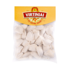 Liutukas ir Ko - Dumplings with Mushrooms 400g