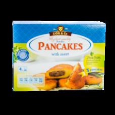 Liutukas ir Ko - Potato Pancakes with Meat 240g