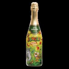 Livonia - Jungle Tropic Fruit Sparkling Soft Drink 750ml