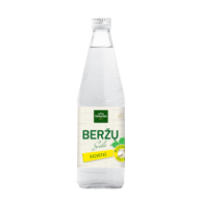 Livonia - Natural Carbonated Birch Water Drink with Lemon 500ml