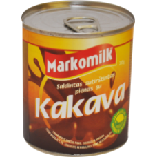 MPK - Condensed Milk with Cacao and Sugar 385g